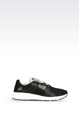 Armani Footwear Men c² light spirit u running shoe