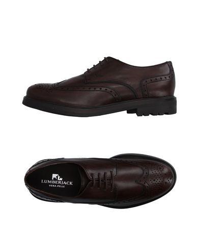 Обувь на шнурках LUMBERJACK 11125600TH