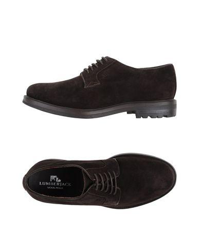 Обувь на шнурках LUMBERJACK 11125603QE