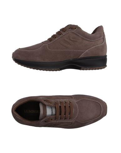 Низкие кеды и кроссовки LUMBERJACK 11125617UA