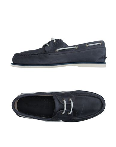 Обувь на шнурках TIMBERLAND 11125624HJ