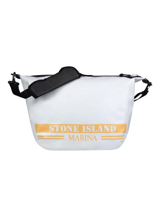 STONE ISLAND Travel & duffel bag 99CXD STONE ISLAND MARINA/ORTLIEB DRY BAG