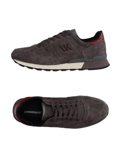 Низкие кеды и кроссовки LUMBERJACK 11125775FT