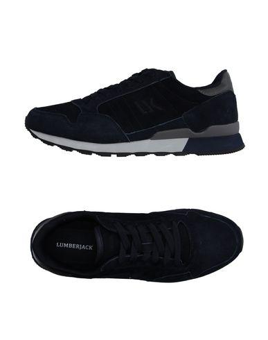 Низкие кеды и кроссовки LUMBERJACK 11125775XR