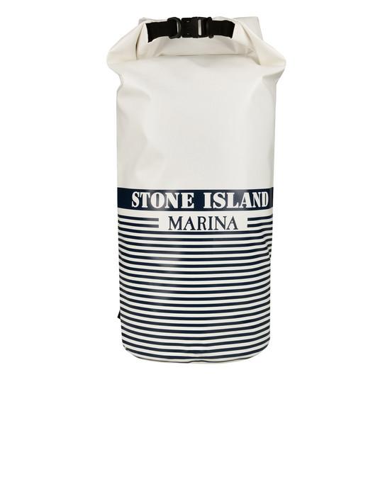 STONE ISLAND Backpack 99AXD STONE ISLAND MARINA/ORTLIEB DRY BAG