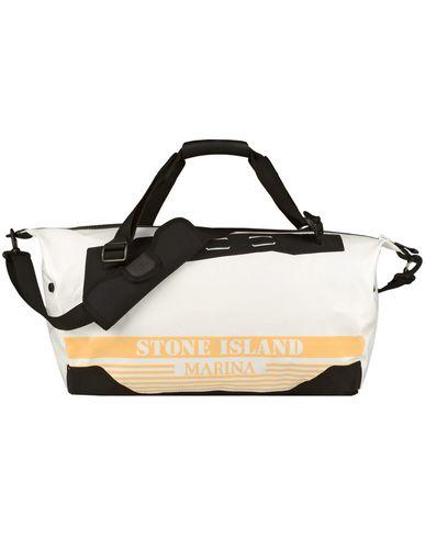 STONE ISLAND Travel & duffel bag 99GXD STONE ISLAND MARINA/ORTLIEB DRY BAG