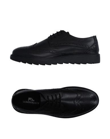 Низкие кеды и кроссовки LUMBERJACK 11125977GN