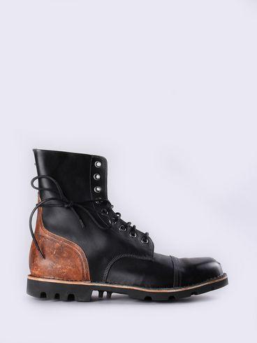 DIESEL STEEL Boots U f
