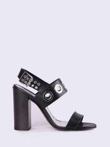 DIESEL D-YELETTA HS Chaussures Plates D f