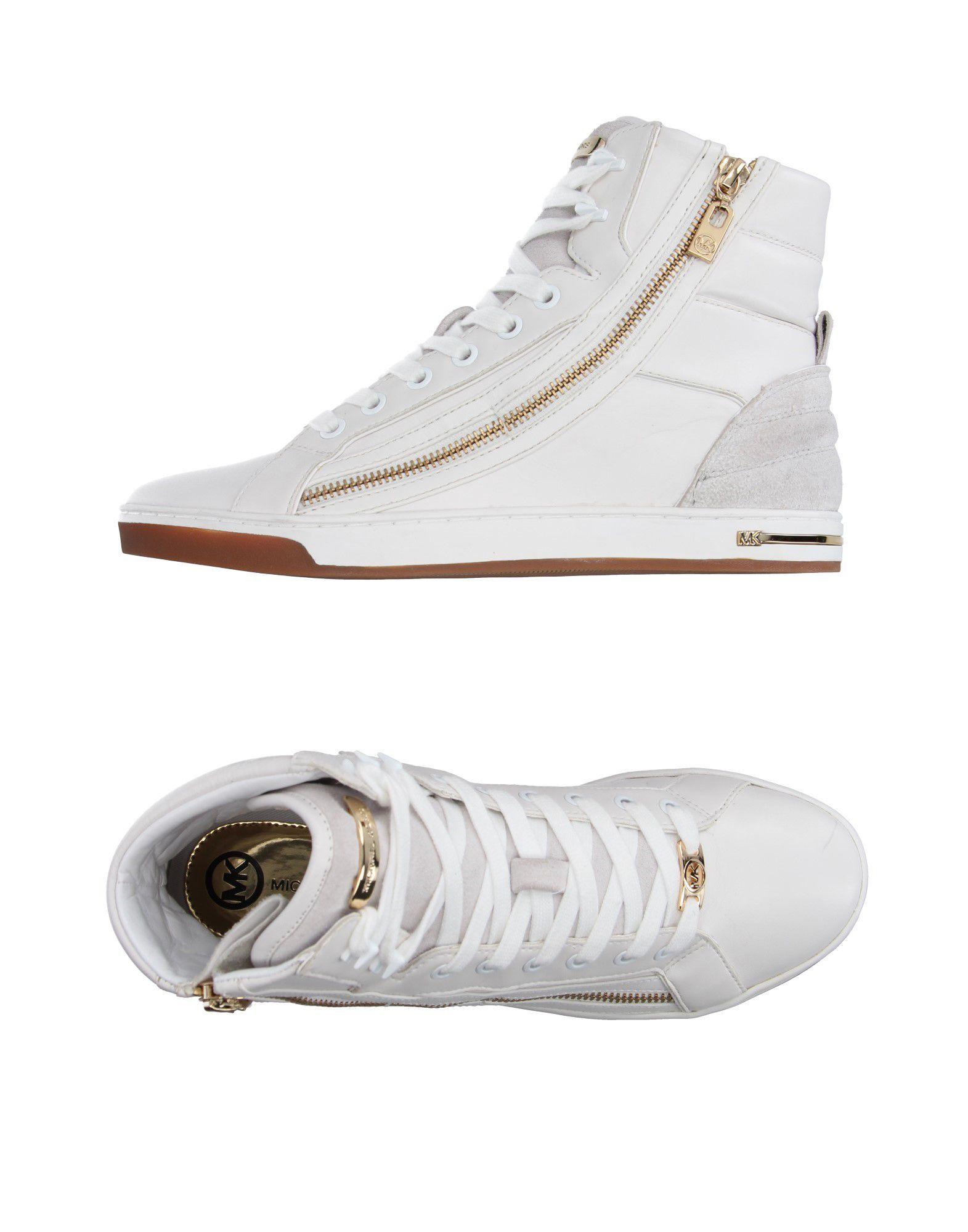 michael kors female michael kors sneakers