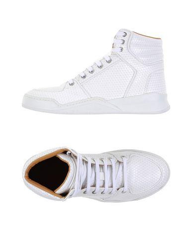 Высокие кеды и кроссовки MARC JACOBS 11126579NR