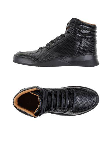Высокие кеды и кроссовки MARC JACOBS 11126579VC