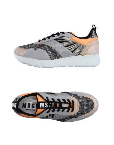 Низкие кеды и кроссовки MSGM 11127330FJ