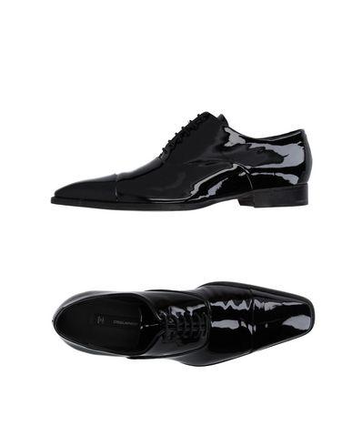 Обувь на шнурках DSQUARED2 11127374CI