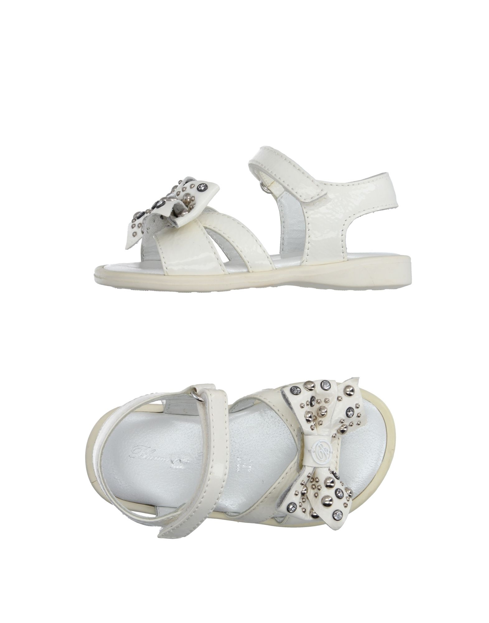 MISS BLUMARINE JEANS Sandals