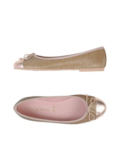 Балетки PRETTY BALLERINAS 11128344RK