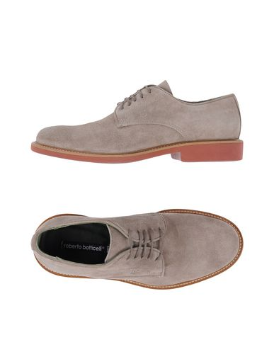 Обувь на шнурках ROBERTO BOTTICELLI 11128778PJ