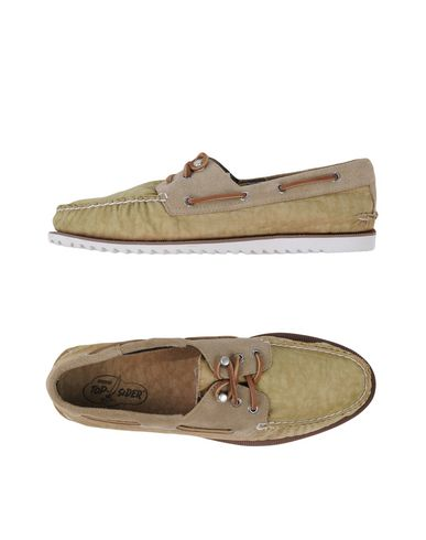 Мокасины SPERRY TOP-SIDER 11129020JI