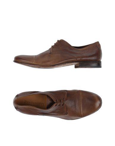 Обувь на шнурках PANTANETTI 11129110NC