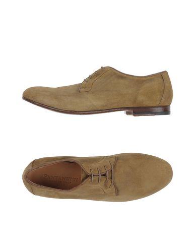 Обувь на шнурках PANTANETTI 11129476QV