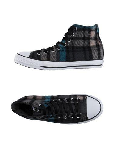 Высокие кеды и кроссовки WOOLRICH X CONVERSE ALL STAR 11130126JC