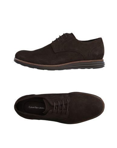Обувь на шнурках CALVIN KLEIN JEANS 11130148GJ