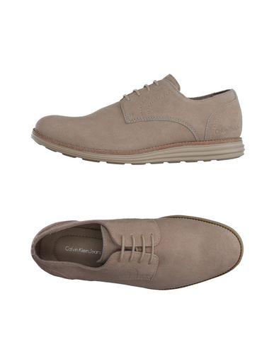 Обувь на шнурках CALVIN KLEIN JEANS 11130148IR
