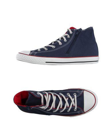 Высокие кеды и кроссовки CONVERSE ALL STAR 11130153CS