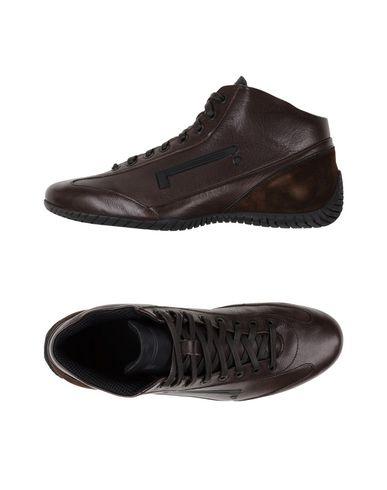 Высокие кеды и кроссовки PIRELLI PZERO 11131009NP