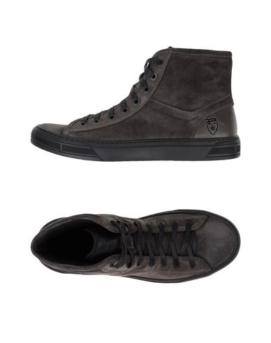 Высокие кеды и кроссовки PIRELLI PZERO 11131025XO