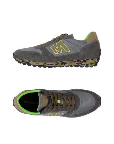 Низкие кеды и кроссовки MERRELL 11131686CR