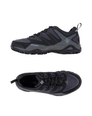Низкие кеды и кроссовки COLUMBIA 11131985SN