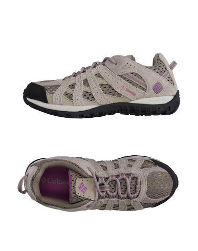Низкие кеды и кроссовки COLUMBIA 11132101IH