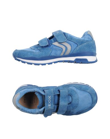 Низкие кеды и кроссовки GEOX 11133501CB