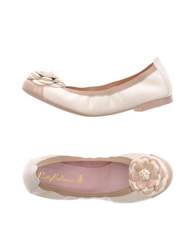 Балетки PRETTY BALLERINAS 11133756LV