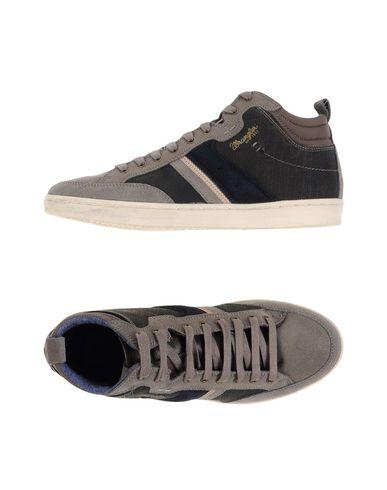 Высокие кеды и кроссовки WRANGLER 11133912IS