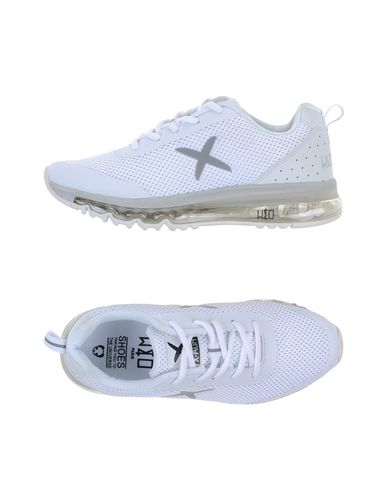 WIZE & OPE Sneakers & Tennis basses femme