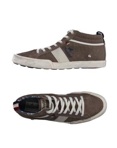 Высокие кеды и кроссовки WRANGLER 11134796SN