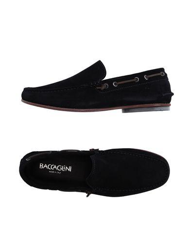 Мокасины BACCAGLINI 11134872PB