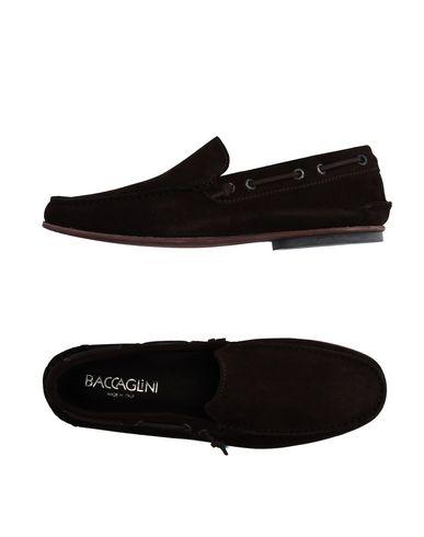 Мокасины BACCAGLINI 11134872XN
