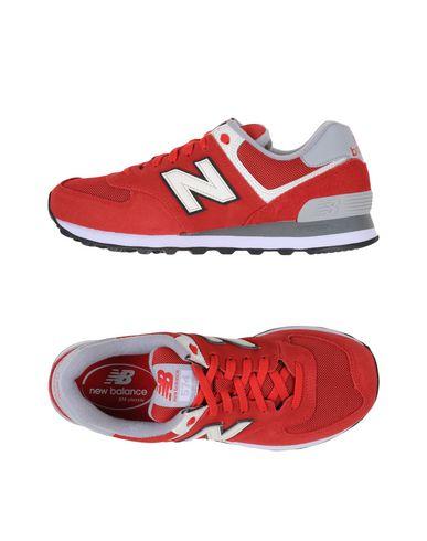 Низкие кеды и кроссовки NEW BALANCE 11135041FH