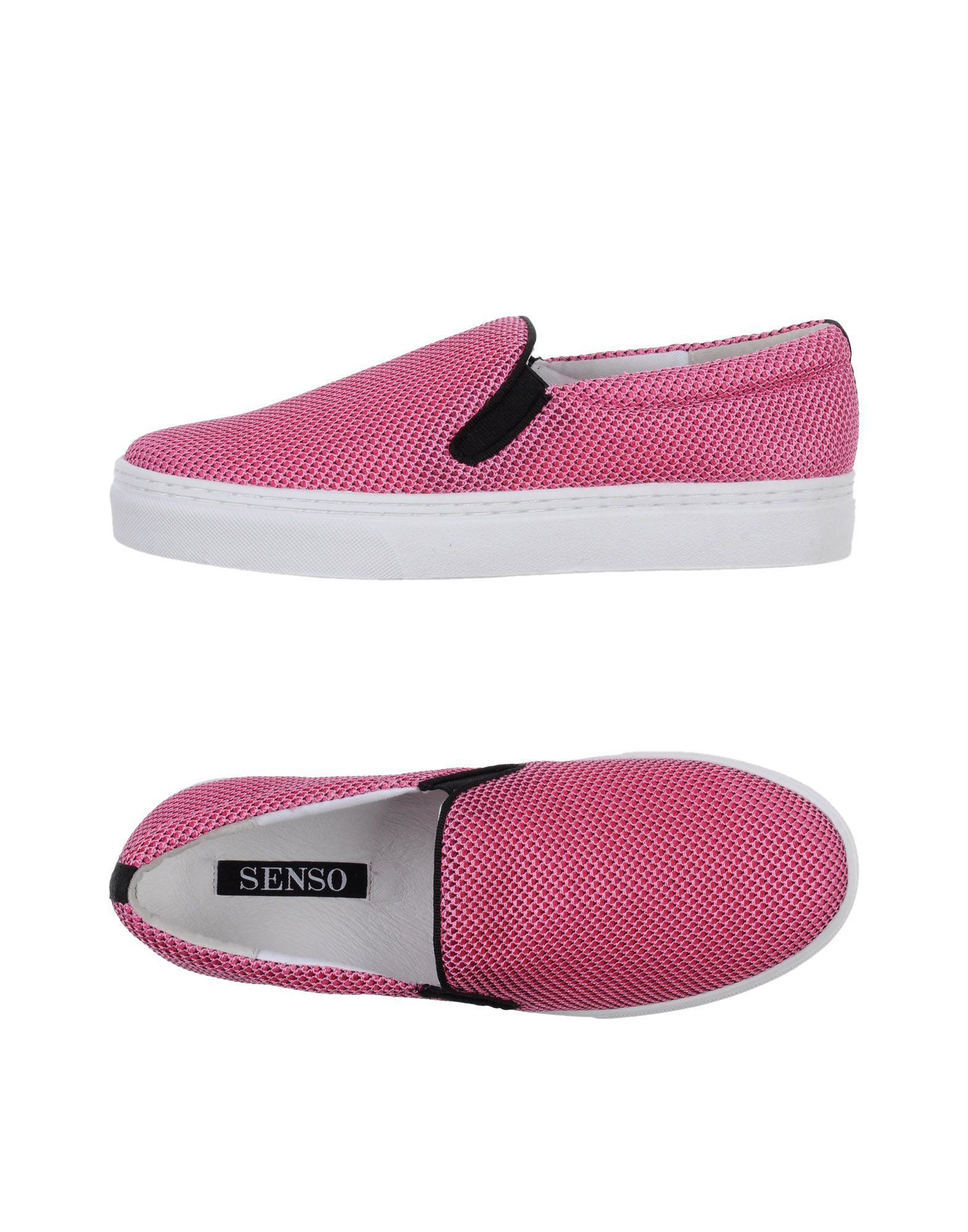 senso female senso sneakers