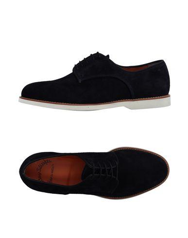 Обувь на шнурках SANTONI 11135390AT
