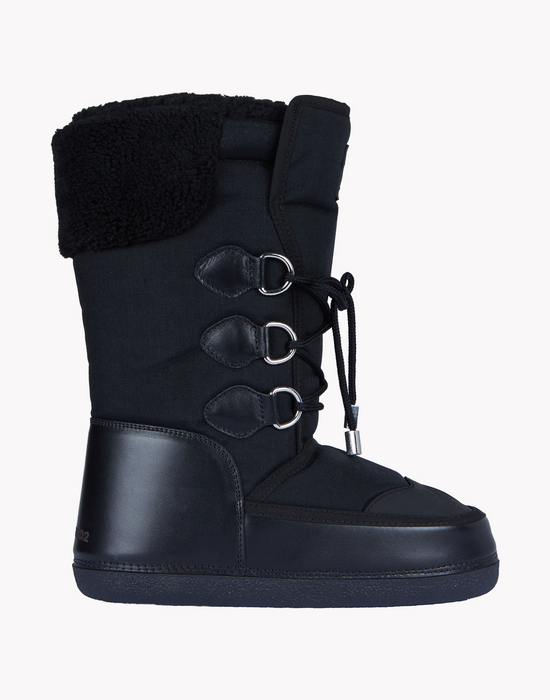 ski snowboots shoes Man Dsquared2