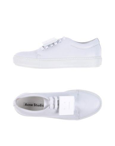 Низкие кеды и кроссовки ACNE STUDIOS 11137121QE