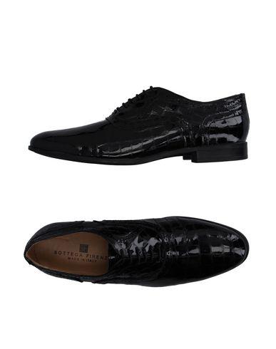 Обувь на шнурках BOTTEGA FIRENZE 11138106KW