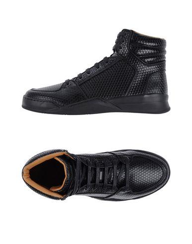 Высокие кеды и кроссовки MARC JACOBS 11138203NK
