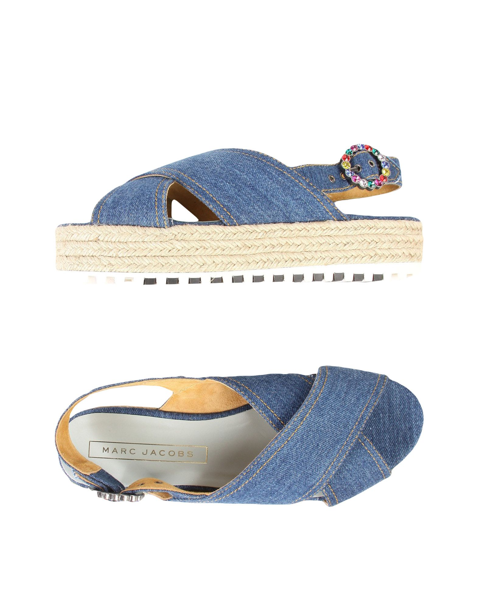 marc jacobs female marc jacobs espadrilles