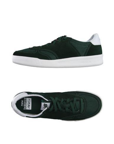 Низкие кеды и кроссовки NEW BALANCE 11138592CE