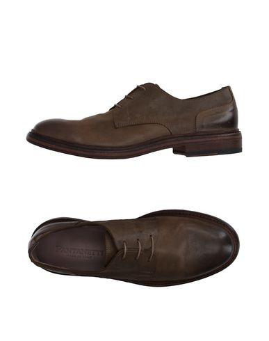 Обувь на шнурках PANTANETTI 11139090KE